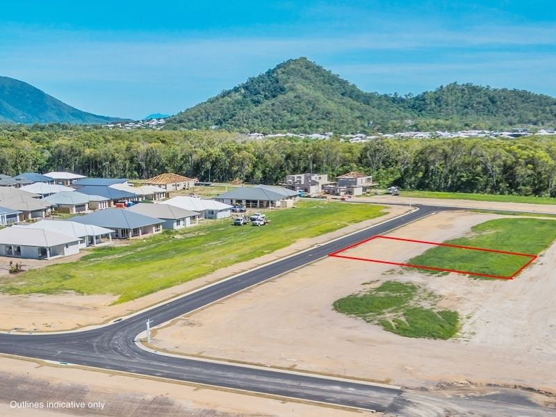 Lot 3126 Byerstown Link, Trinity Park, Qld 4879
