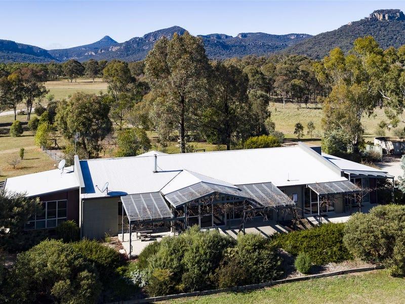 11 Brymair Road Bogee, Rylstone, NSW 2849