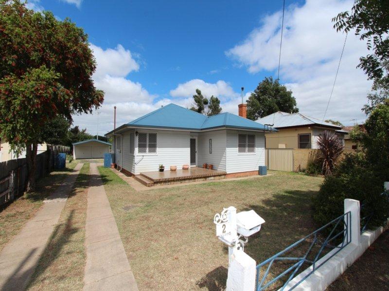 2 Russell Street, Gormans Hill, NSW 2795