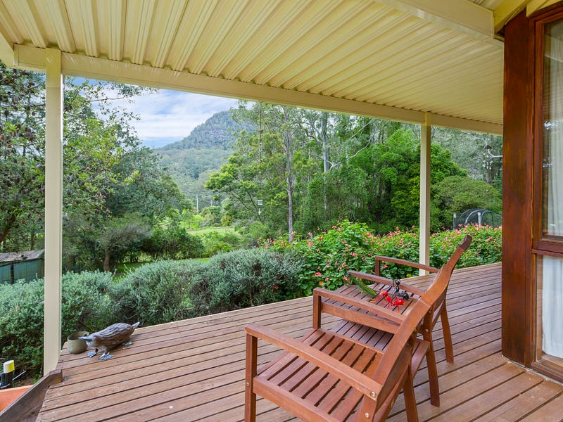 115A Jarretts Lane, Kangaroo Valley, NSW 2577