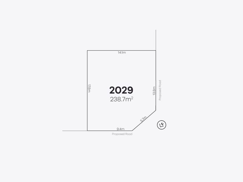 Lot 2029 Proposed Road | New Breeze, Bardia, NSW 2565