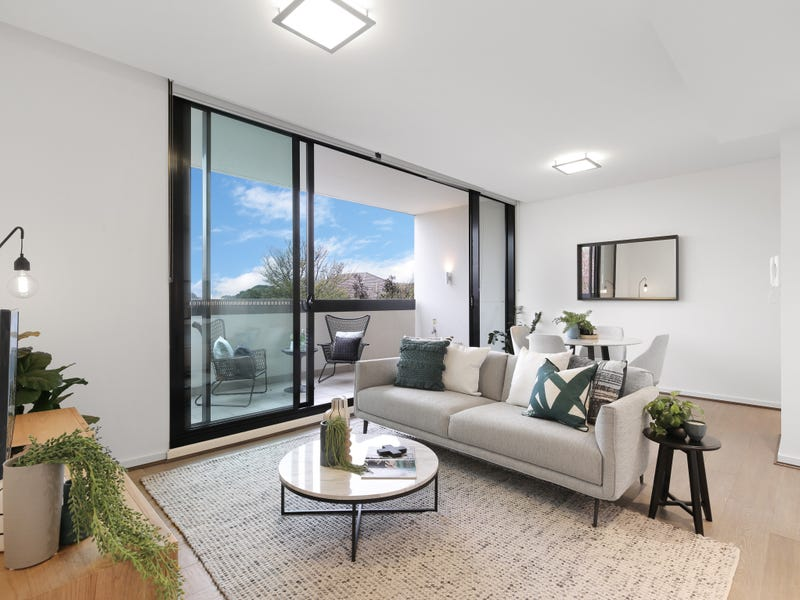 15/260 Penshurst Street, Willoughby, NSW 2068