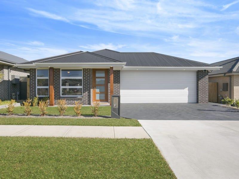 10 Parkinson Road, Spring Farm, NSW 2570