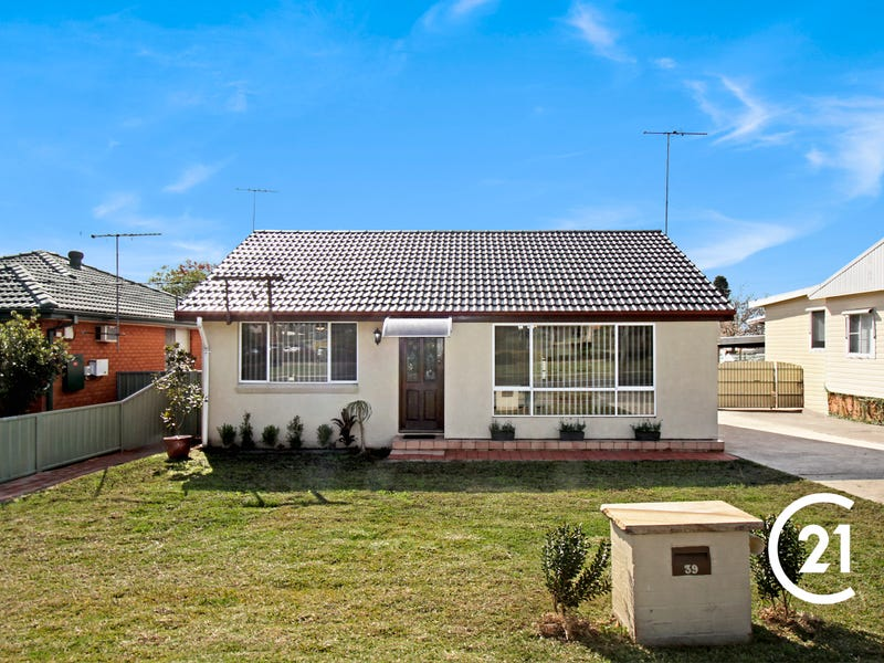 39 Second Avenue, Kingswood, NSW 2747