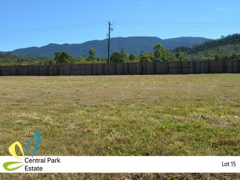 Lot 16 Central Park Estate, Cannonvale, Qld 4802