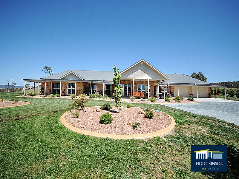 1510 Captains Flat Road, Carwoola, NSW 2620
