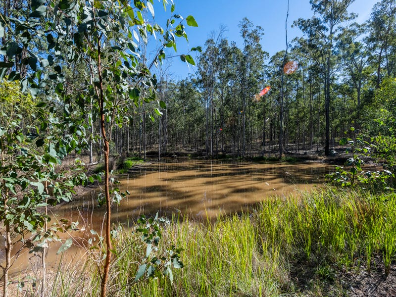 Lot 9 Old Six Mile Lane, Glenugie, NSW 2460