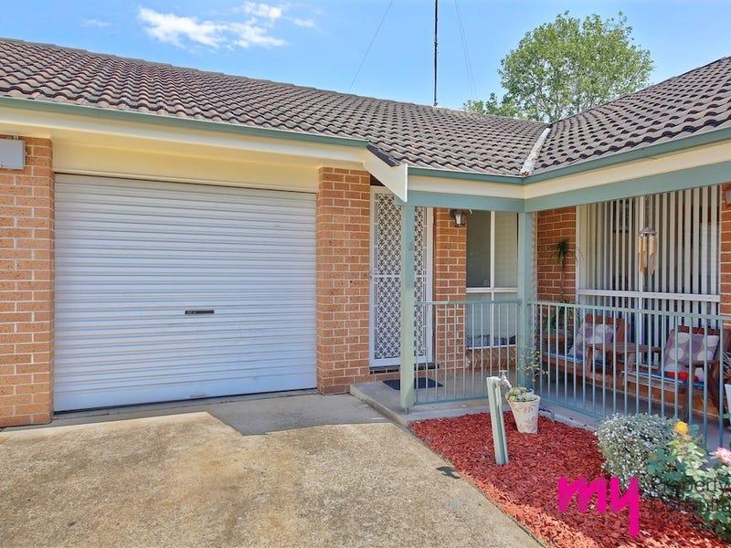 6/13 Reddall Street, Campbelltown, NSW 2560