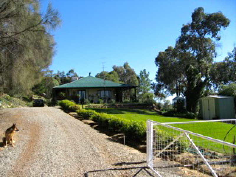 432 Crossman Road, Boddington, WA 6390