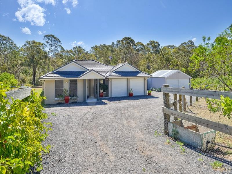 185 Cedar Creek Road, Thirlmere, NSW 2572