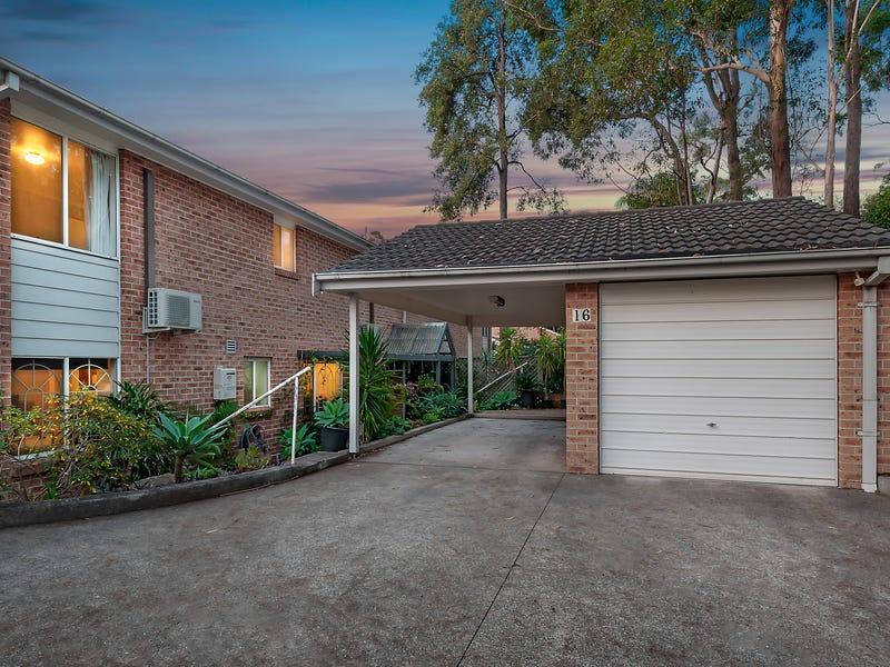 16/220 Boundary Road, Cherrybrook, NSW 2126