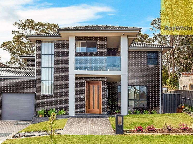 3 Baronbali Street, Dundas, NSW 2117