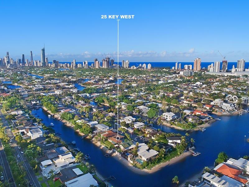 25 Key West, Broadbeach Waters, Qld 4218