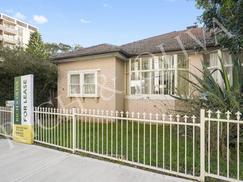 3A Oxford Street, Burwood, NSW 2134