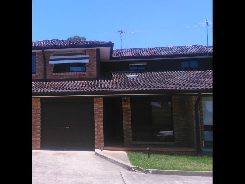 9/132-136 Cumberland Road, Ingleburn, NSW 2565