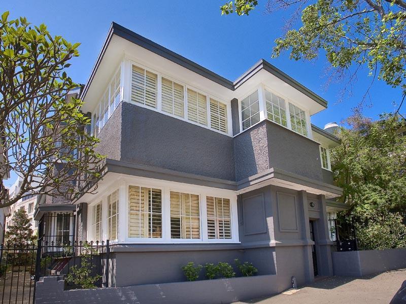 1/26 Waratah Street, Rushcutters Bay, NSW 2011
