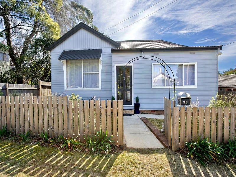 36 Cumberland Street, Katoomba, NSW 2780
