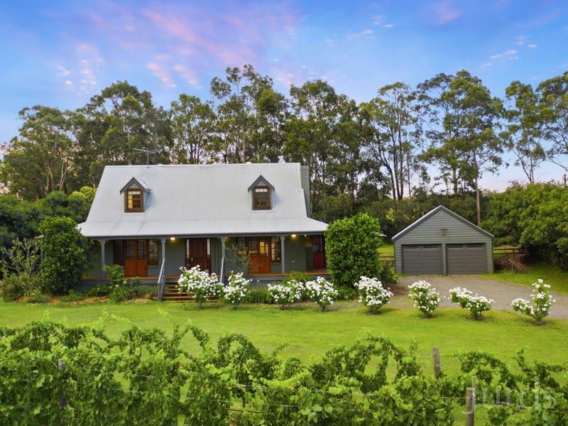 Lot 3, 2 Oakey Creek Road, Kelman Vineyard, Pokolbin, NSW 2320