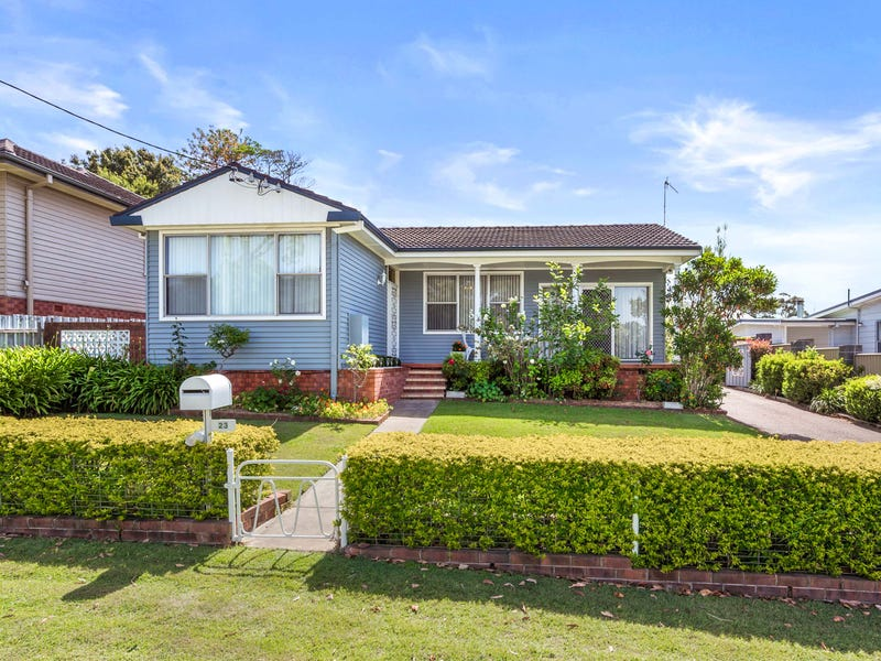 23 Third Street, Cardiff South, NSW 2285