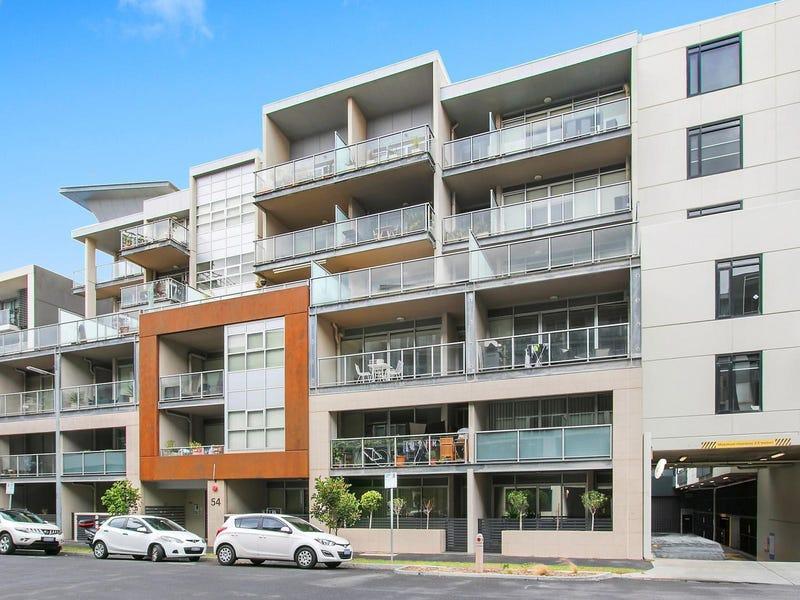 309/54 Nott Street, Port Melbourne, Vic 3207