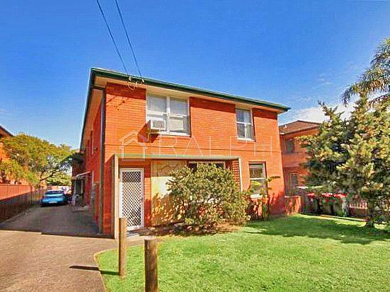 2/56 Shadforth Street, Wiley Park, NSW 2195