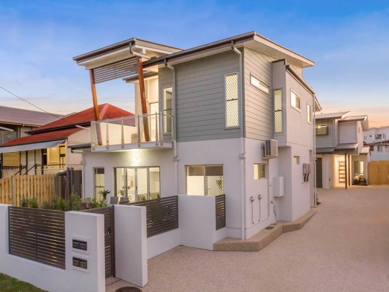 1/165 Stratton Terrace, Manly, Qld 4179