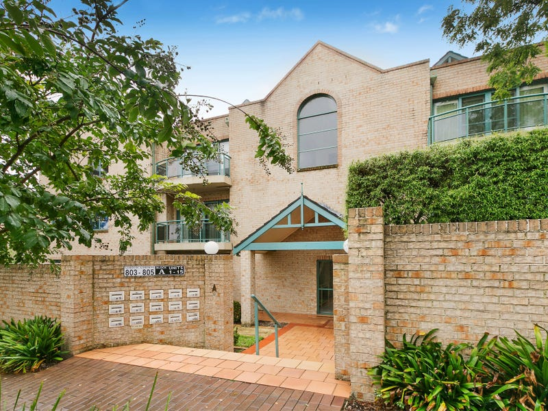 A10/803 Pacific Highway, Gordon, NSW 2072
