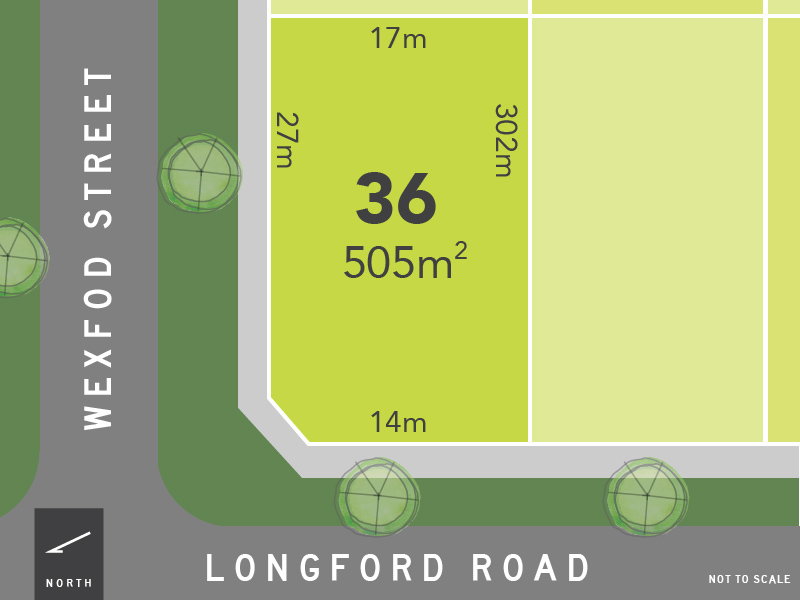 Lot 36, Longford Road, Alfredton, Vic 3350