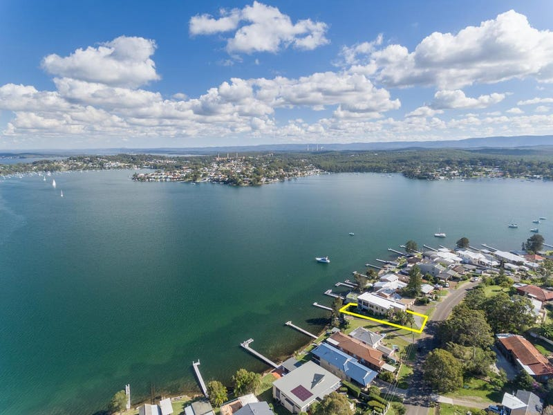 36 Sealand Road, Fishing Point, NSW 2283