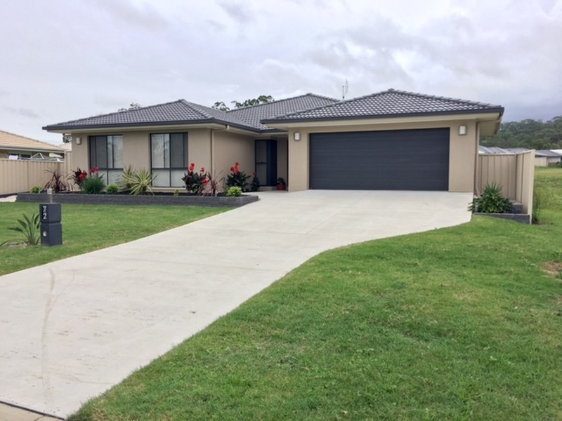 72 Scullin Street, Townsend, NSW 2463