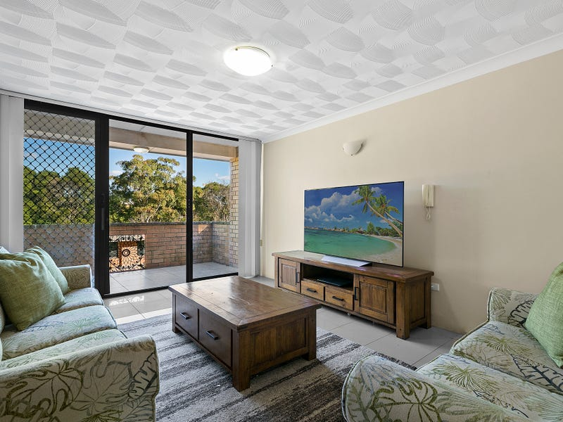 4/28-32 Treves Street, Merrylands, NSW 2160