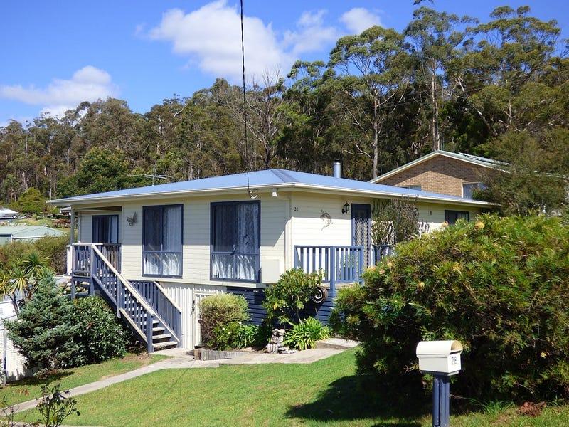 26 Reservoir St, Eden, NSW 2551