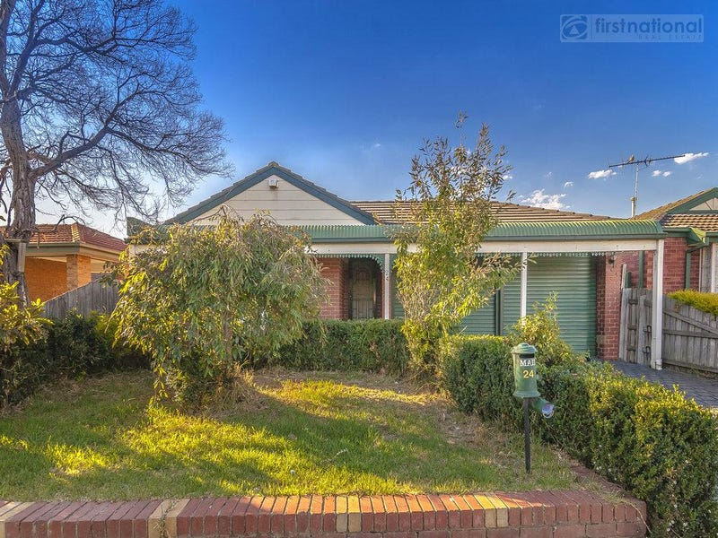 24 Stainsby Crescent, Roxburgh Park, Vic 3064