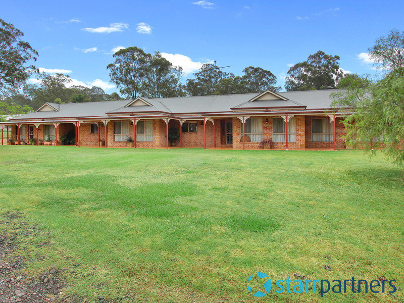 20 Neich Road, Maraylya, NSW 2765