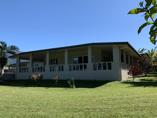118 Menzies Road, Bartle Frere, Qld 4861