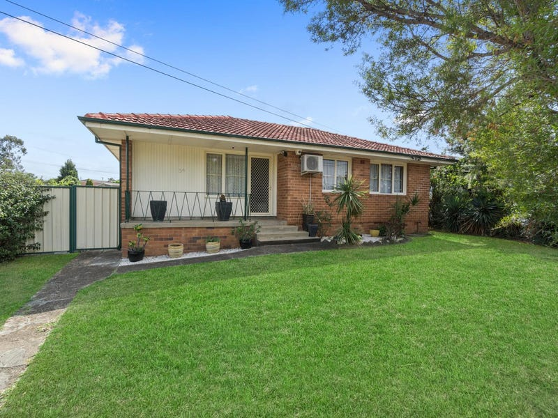54 Bobin Road, Sadleir, NSW 2168