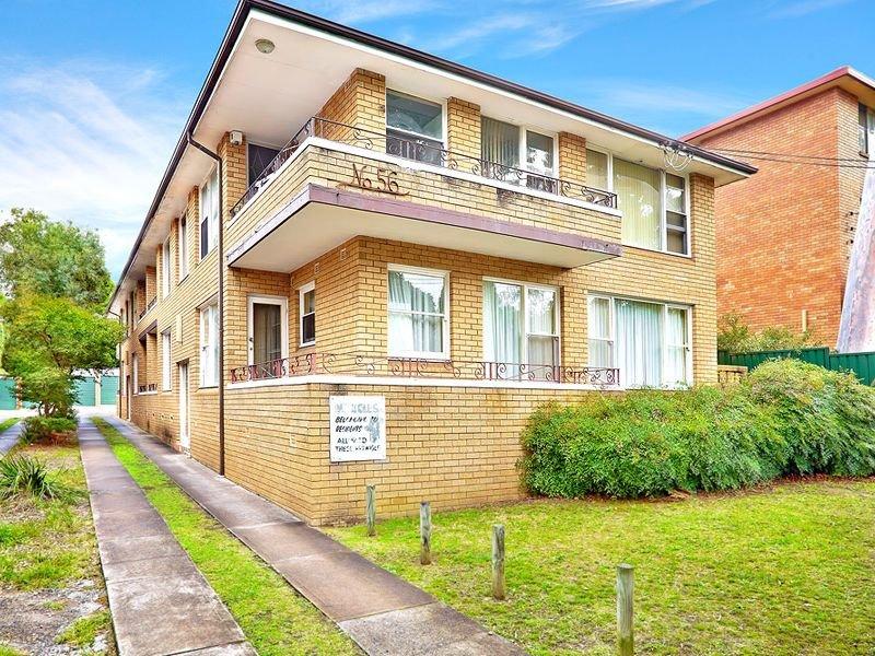 2/56 Burlington Road, Homebush, NSW 2140