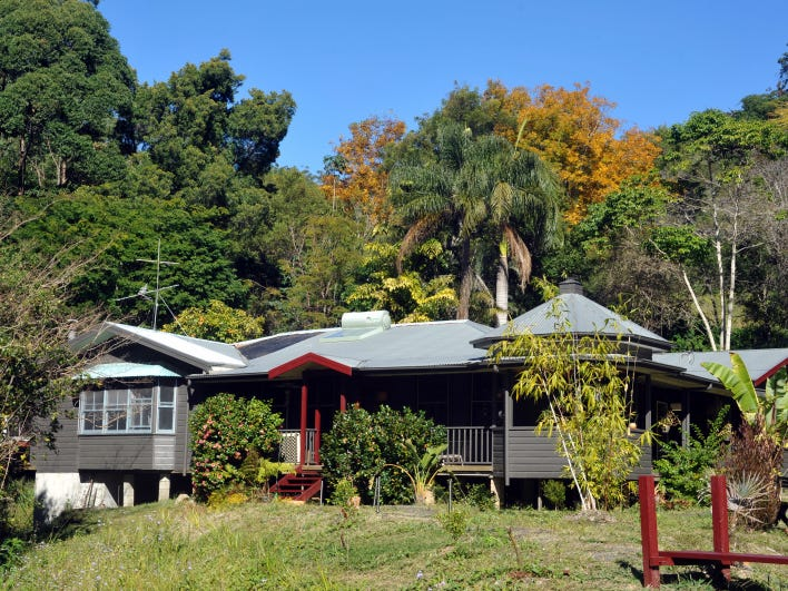 Lot 9 285 Gaudrons Rd, Sapphire, NSW 2360