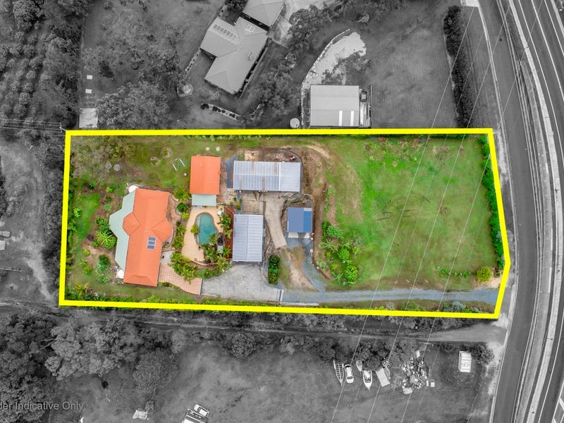 381 Worongary Road, Tallai, Qld 4213