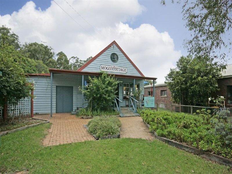 30 Sydney Street, Mogo, NSW 2536
