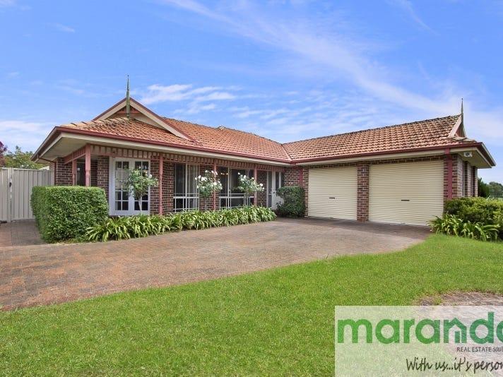 140 Kendall Drive, Casula, NSW 2170