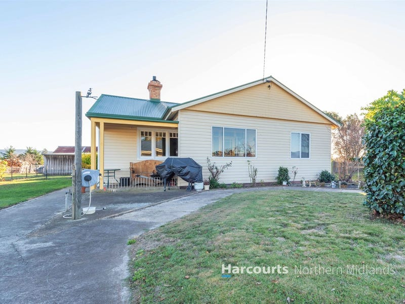 8 Bedford Street, Campbell Town, Tas 7210