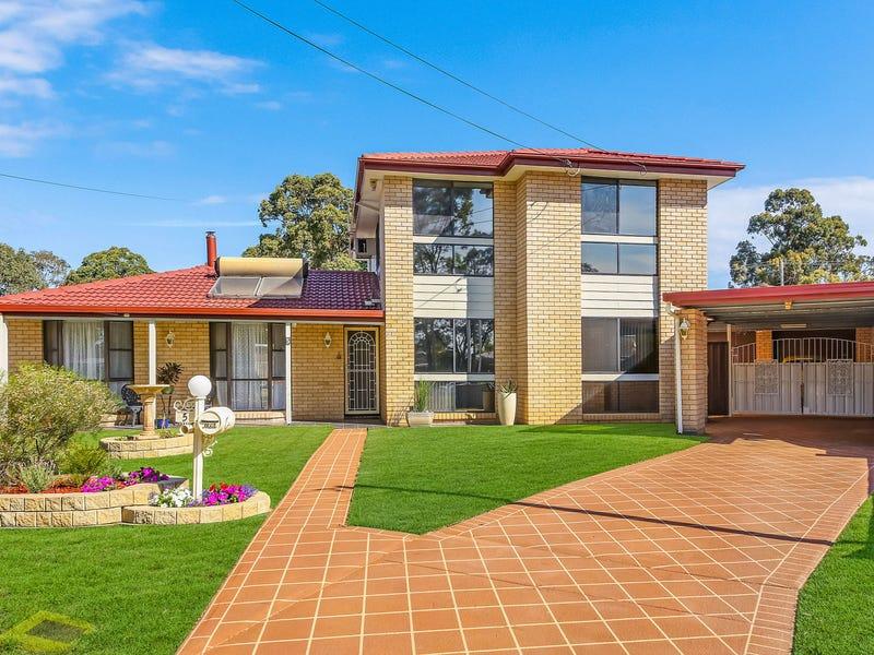 5 Peeler Place, Milperra, NSW 2214