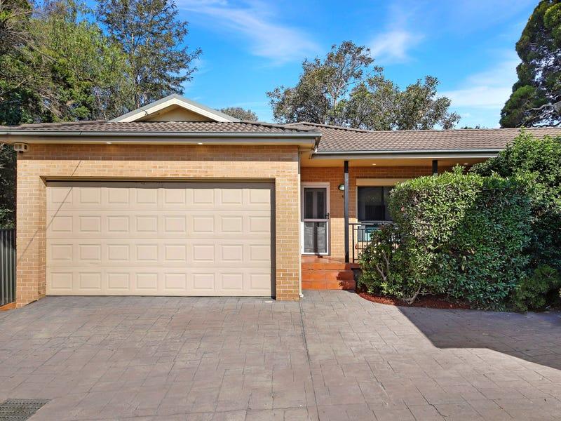 4/188 Canterbury Road, Bankstown, NSW 2200