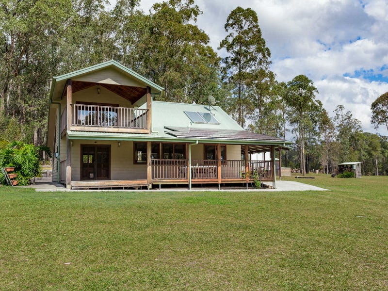 1241 Comboyne Road, Killabakh, NSW 2429