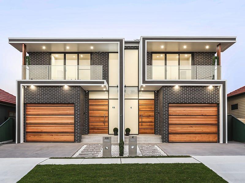 4a Mary Street, Riverwood, NSW 2210