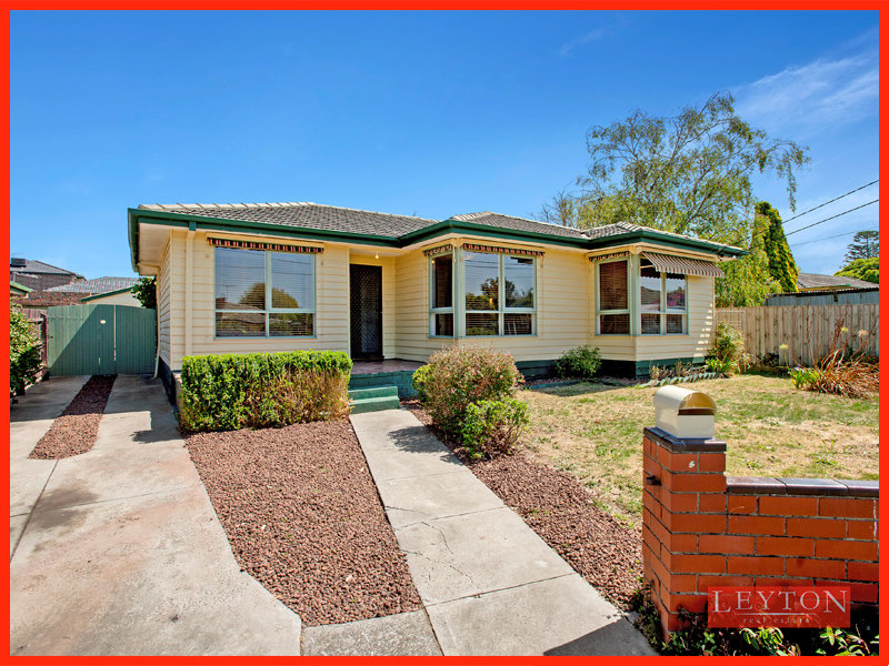 10 Firman Street, Springvale South, Vic 3172