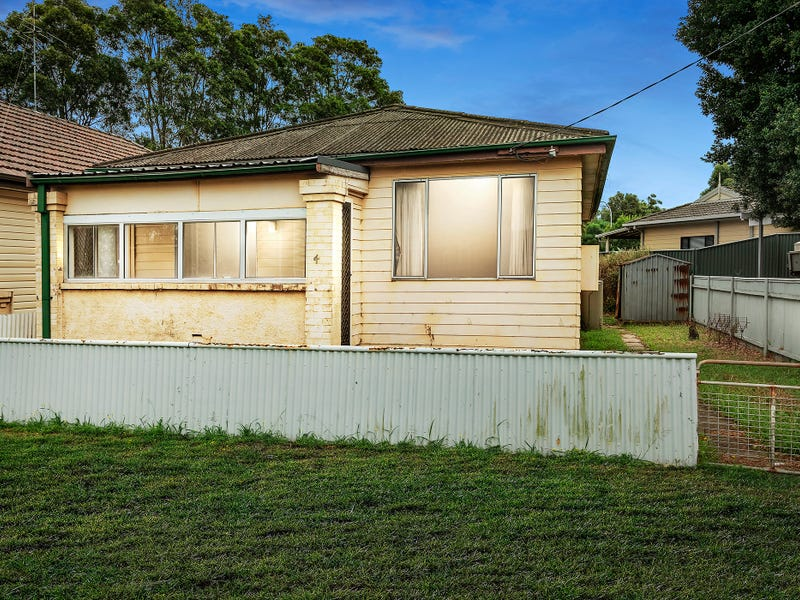 4 Proctor Street, Tighes Hill, NSW 2297