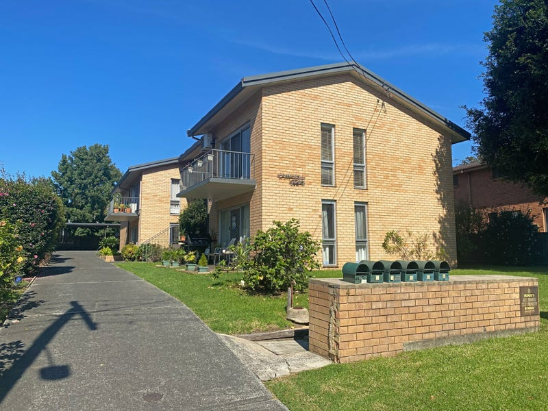 5/4 Campbell Place, Nowra, NSW 2541