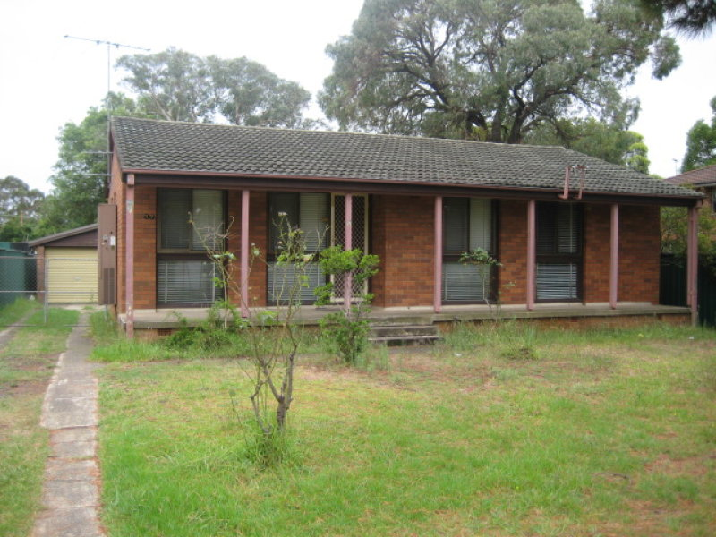 17 Chiswick Road, Granville, NSW 2142